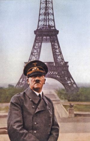 Эйфелевая башня - 10 интересных фактов