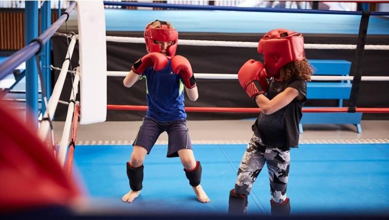 Покупка перчаток для начинающих боксеров: важный шаг на пути к спортивным успехам