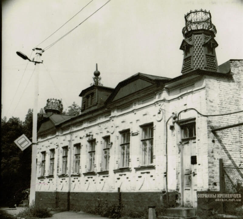 Почтовое отделение № 6 Крюков фото номер 2133