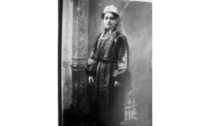 Александра Ильинична Дурунча Кременчуг фото номер 2151