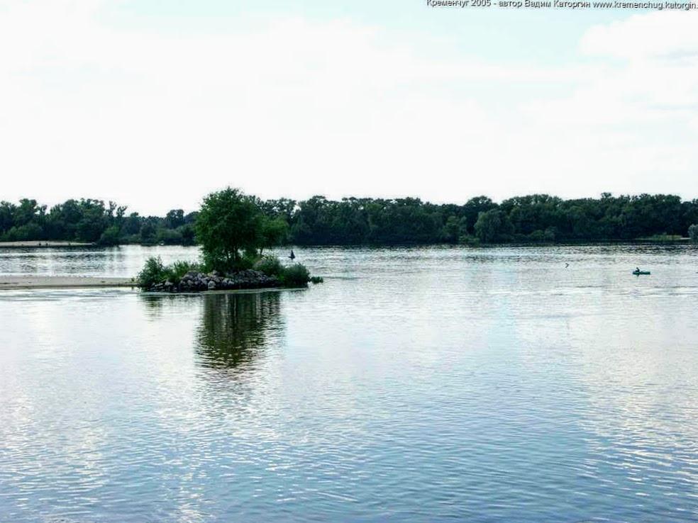 остров Фантазия Кременчуг 2005 год фото номер 2174