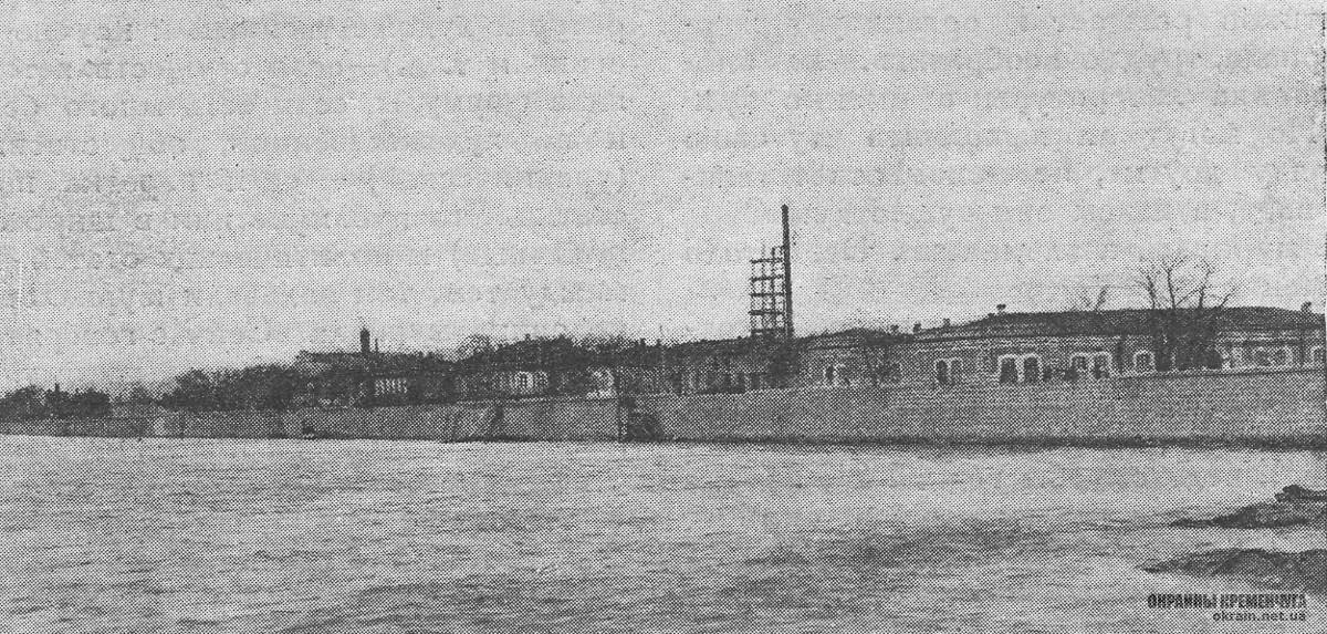 Днепровская дамба в Кременчуге фото номер 2224