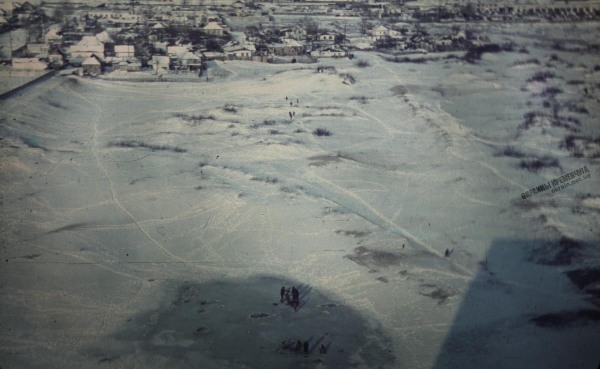 Вид на район современного авторынка фото номер 2228