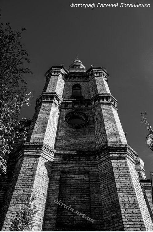 Свято-Николаевская церковь