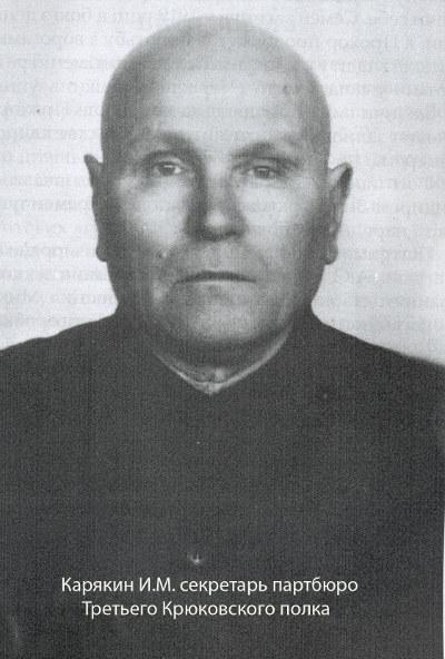 Корякин Иван Николаевич