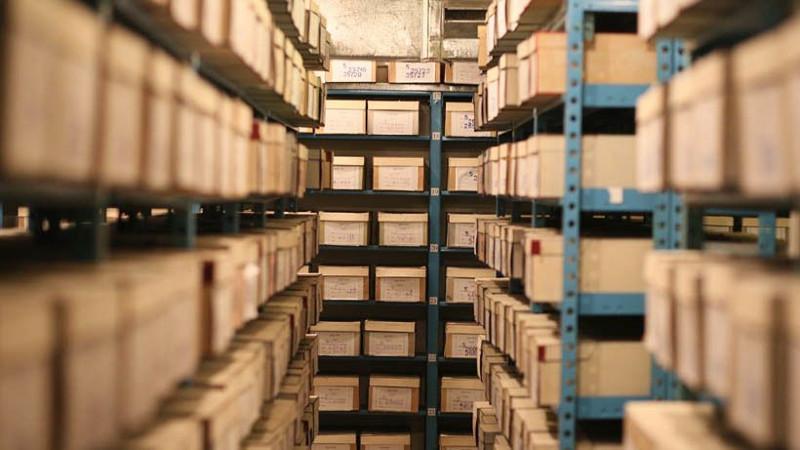 Фонди особового походження архівного відділу