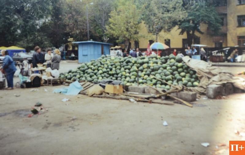 Продажа арбузов Кременчуг фото номер 2287
