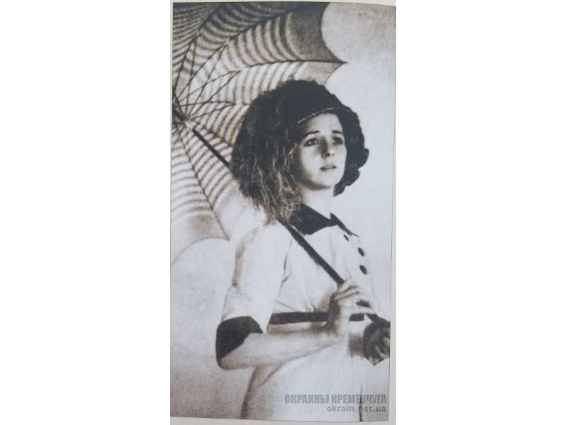 А.А.Арендс артистка театра миниатюр фото номер 2313
