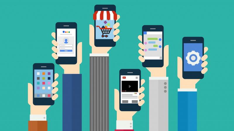 Преимущества мобильных приложений для установки на смартфонах