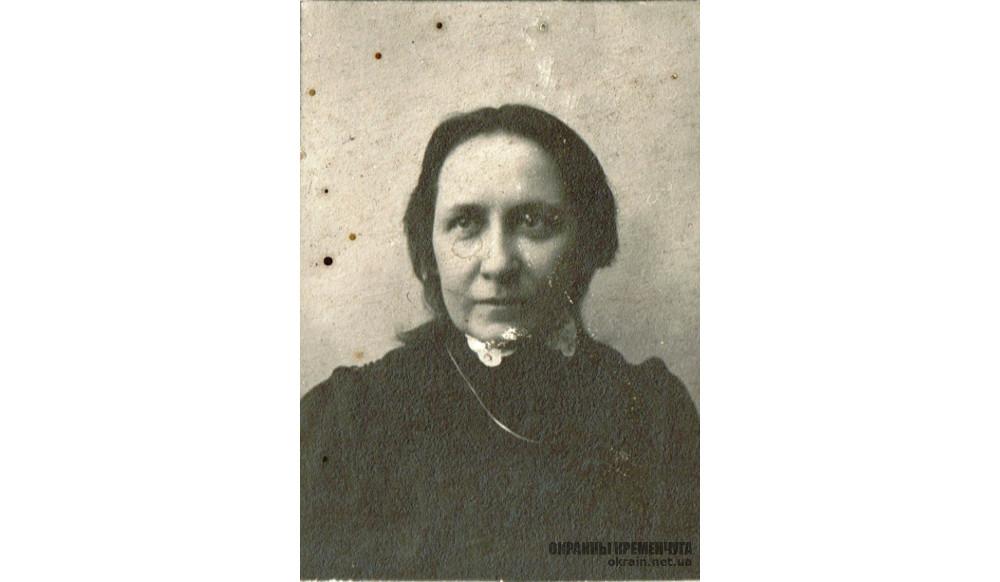 Гейнц Мария Генриховна 1916 год фото номер 2354