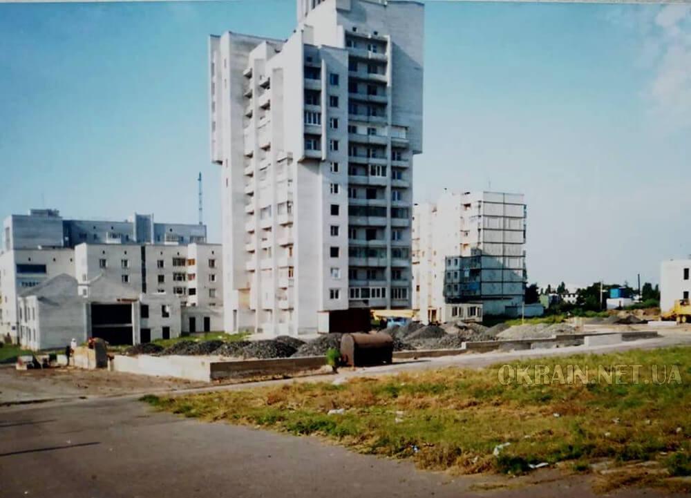 14-ти этажный дом на Раковке фото номер 2372
